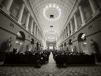 Brahms Concert in the Copenhagen Cathedral