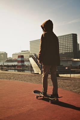 CPH Skate Boy